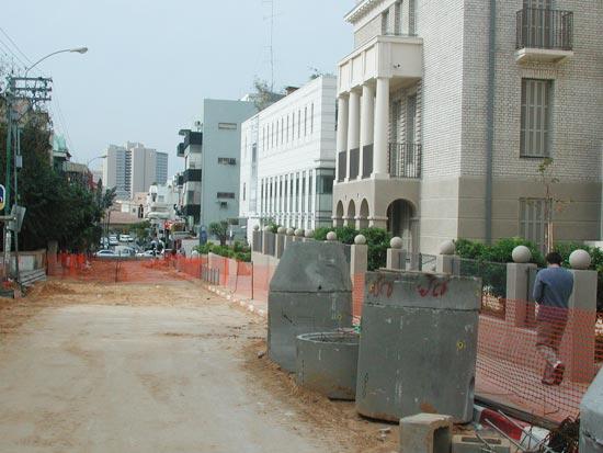 רחוב מזא